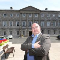 Sinn Féin senator quits, alleging 'serious disciplinary issues' in the party