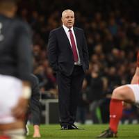 Gatland defends Wales' money-making fourth November Test