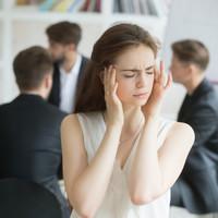 'Real change': Breakthrough drug could halve length of migraine attacks
