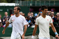 Dream team? Djokovic confirms Radek Stepanek as new coach