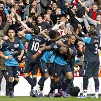 Premier League review: Arsenal go fourth and prepare to multiply