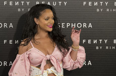 Rihanna has criticised companies that use transgender people as 'a marketing tool'