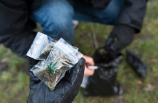 Poll: Should illegal drugs be decriminalised for personal use?