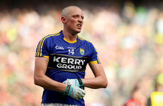 'I still feel I can do a job, why would I retire?' - Donaghy on board for a 14th year