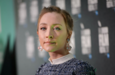 For the love of God, please stop giving out about Saoirse Ronan's accent