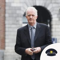 Gardaí to examine disciplinary procedures after Tribunal report on Keith Harrison