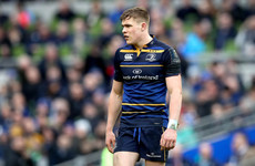 Lowe handed debut alongside returning Ringrose for Leinster's trip to Italy