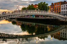 Where does Dublin come on a list of 'must-see' world destinations? It's the week in numbers