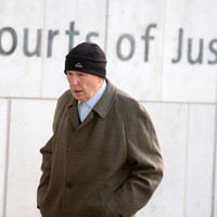 Retired surgeon guilty of sex attacks on young boys given 20 months in prison