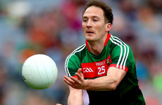 Mayo GAA star lined up for general election bid to replace Enda Kenny