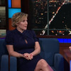 Kate Winslet answered a very entertaining quickfire set of questions about Titanic last night