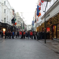 'Sales are like a drug for retailers': How Stephen's Day shopping took hold in Ireland