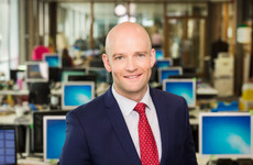 RTÉ announces Brian O'Donovan as its new Washington correspondent