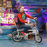 Poll: Did you watch the Late Late Toy Show last night?
