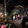 Head-on train collision kills at least 15 in Poland