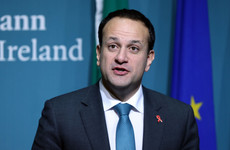 Leo Varadkar on political crisis: 'It wasn't some poker game with Micheál Martin'