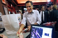Romney extends lead with victory in Washington state