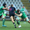 Connacht fall to damaging defeat to Zebre for the second season in a row