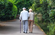 Marriage could help reduce the risk of dementia - study