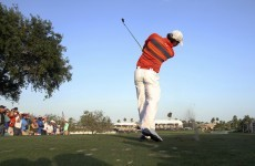 McIlroy within reach of rankings breakthrough
