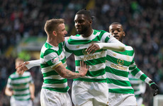 Celtic blitz Motherwell as on loan French teenager scores brilliant hat-trick