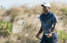 Tiger Woods: Return a success regardless of outcome at Hero World Challenge