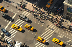 One person killed, others injured after car hits pedestrians in New York