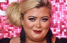 Gemma Collins believes that she is a witch and that somebody once put a curse on her
