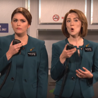 'Unwatchable!': Aer Lingus responds to SNL sketch with a Trump-esque tweet