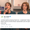 Aer Lingus had an excellent Donald Trump style response to Saoirse Ronan's SNL sketch