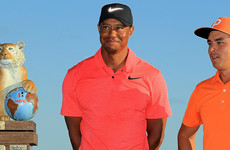 Future is bright after comeback, insists Tiger Woods