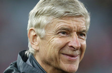 'I'm not Pochettino' – Wenger refuses to give up on Arsenal's title chances