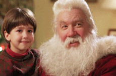 A deep dive into the issues I have with the movie The Santa Clause