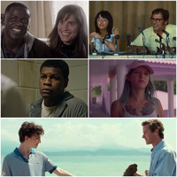These were our favourite films of 2017 - what about you?