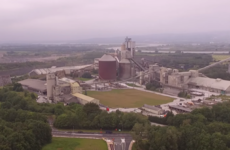 Irish Cement is being taken to court over emissions from its Limerick plant