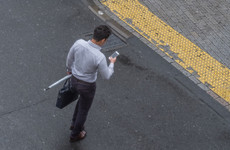 Poll: Do you use your smartphone while walking?