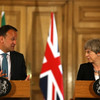 Leo's 'surprise and disappointment' as no deal reached on the question of the Irish border