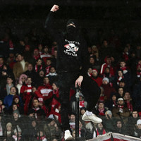 'Provocations are possible on the part of English fans': Spartak warn supporters traveling to Anfield
