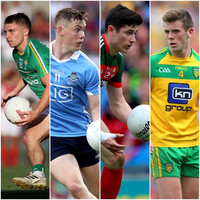 Rising stars: 10 young footballers who announced their arrival on the big stage in 2017