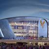 Crystal Palace reveal grand plans for €100 million redevelopment of Selhurst Park