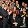 Column: Fianna Fáil renewed? No, the optics tell a different story