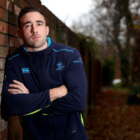 Jack Conan striving to lock in and rid his game of 'mental tap-outs'