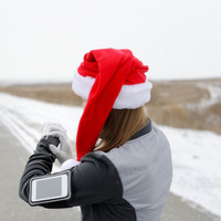 'Tis the season! Useful strategies to make sure you get a workout in even when tight for time