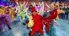 Friday night's Late Late Toy Show was the most-watched Irish programme this year