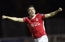 Busy day as St Pat's re-sign defensive duo for 2018 and welcome Ireland U19 striker