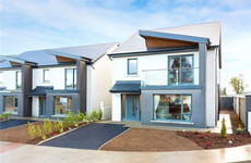 Spacious four-beds starting at €340,000 in the sunny south east