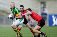 NFL round-up: Big wins for Westmeath, Donegal and Kerry