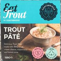 Goatsbridge paté recalled over Listeria fears