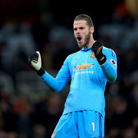 David de Gea's heroics remind us of how goalkeepers remain remarkably undervalued
