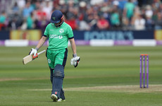 Another calamitous display as Ireland ripped apart by 16-year-old spinner